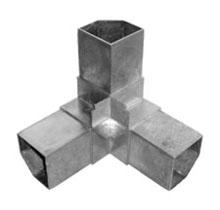 aluminium hoek