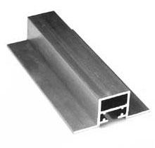 Omega profiel aluminium